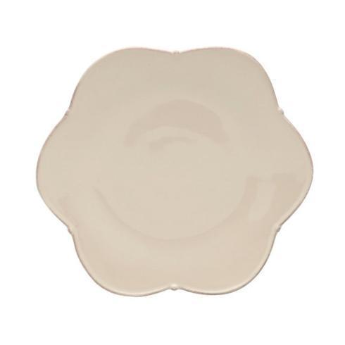 Casafina  Meridian - Cream Salad Plate $28.50