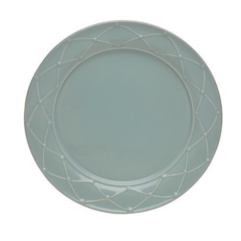 Casafina  Meridian - Blue Round Salad Plate $28.50