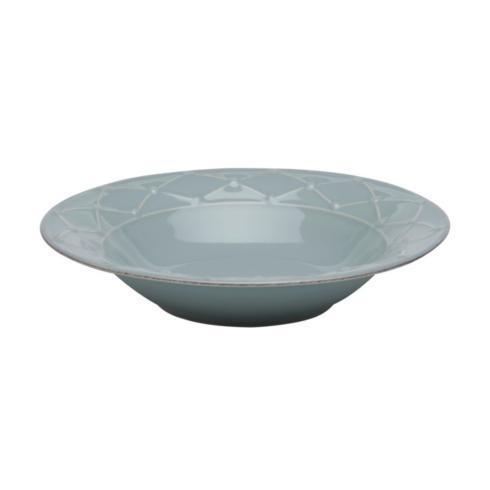 Casafina  Meridian - Blue Rim Soup/Individual Pasta $33.00