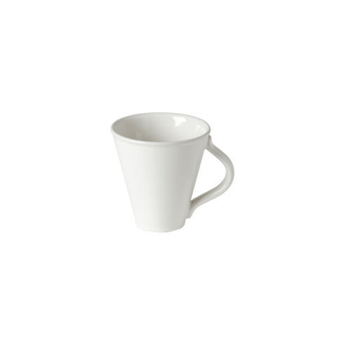 Casafina  Cook & Host - White Mug 10oz. $17.50