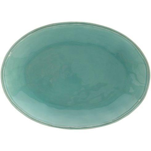 """$67.00 Oval Platter 16"""""""