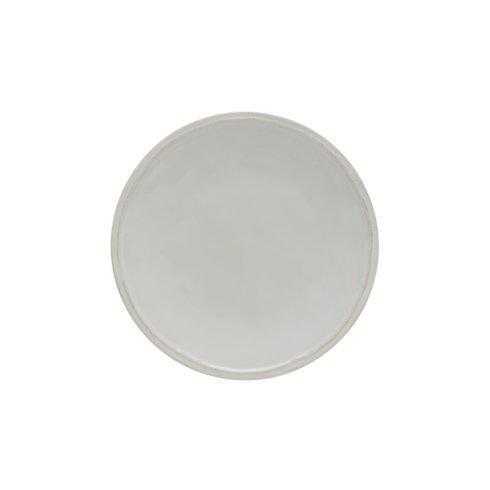 "Casafina  Fontana - White Salad Plate 9"" $21.00"