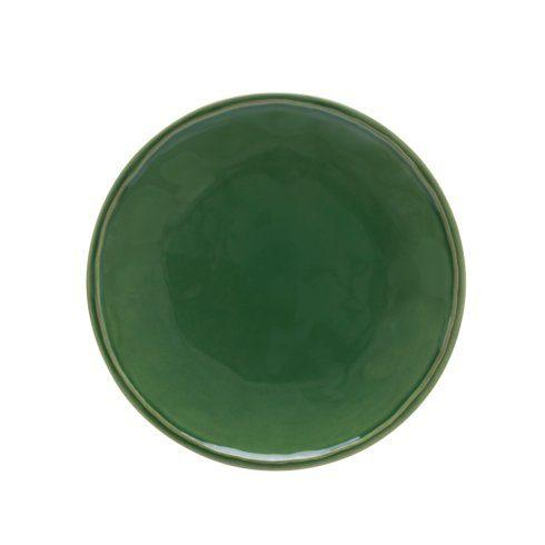 Casafina  Fontana - Forest Green Dinner Plate $23.00