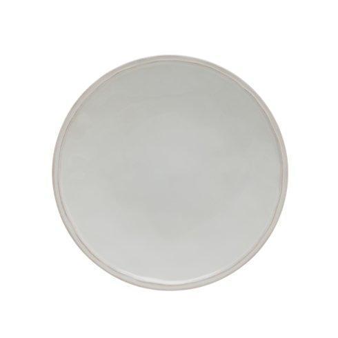 """Casafina  Fontana - White Dinner Plate 11"""" $24.00"""