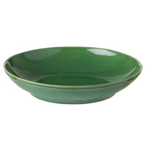 Casafina  Fontana - Forest Green Pasta/Serving Bowl $64.00
