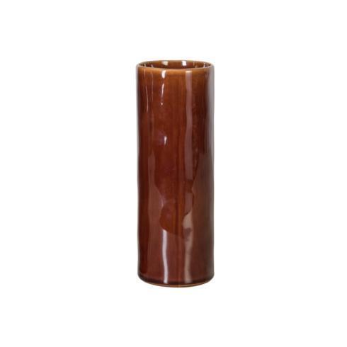 """$64.00 Cylinder Vase 10"""""""