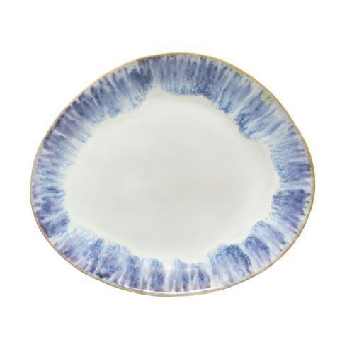 """$30.00 Oval Dinner Plate/Platter 11"""""""