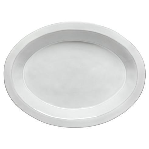 """$62.50 Oval Platter 16"""""""