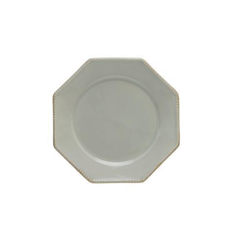 $22.00 Octangular Salad Plate