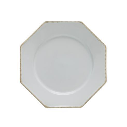 $26.50 Octangular Dinner Plate