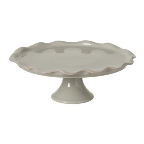 $110.00 Footed Plate 14""