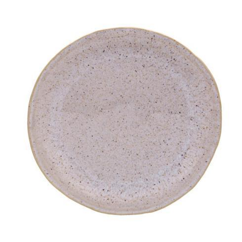 Casafina  Sausalito - White Dinner Plate $28.50