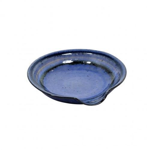 $19.00 Spoon Rest, Blue (2)