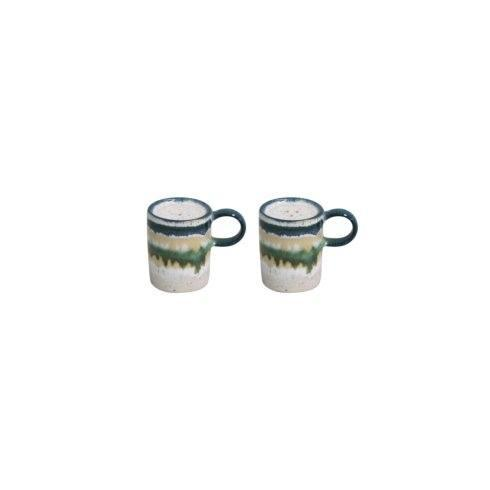 $36.25 Salt & Pepper Set, White