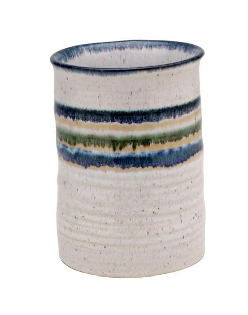 Casafina  Sausalito - White Utensil Holder, White $41.75