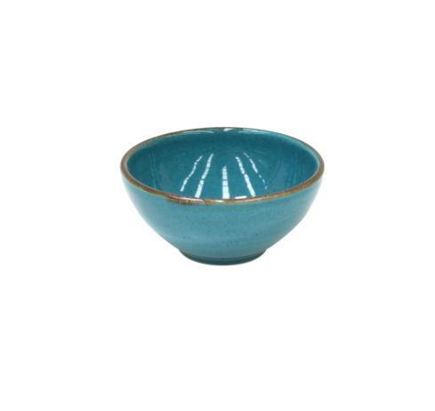 Casafina  Sardegna - Blue Fruit Bowl $14.00