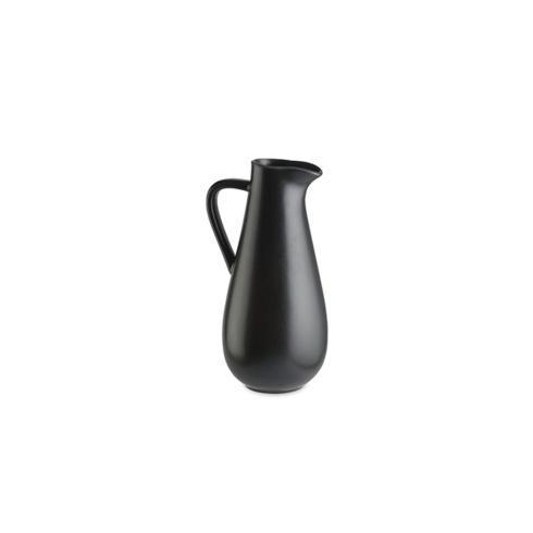 Costa Nova  Riviera - Sable Noir Pitcher $52.50