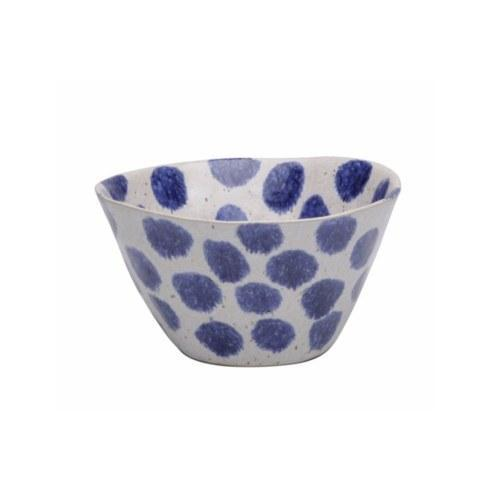 Casafina  Spot On - Blue Spots Soup/Cereal Bowl $29.75