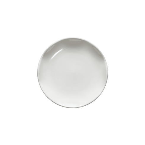 "Casafina  Cook & Host - White Salad Plate 8"" $20.00"