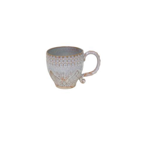 Costa Nova  Cristal - Nacar Mug $19.50