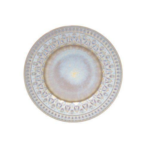 Costa Nova  Cristal - Nacar Salad Plate $24.00