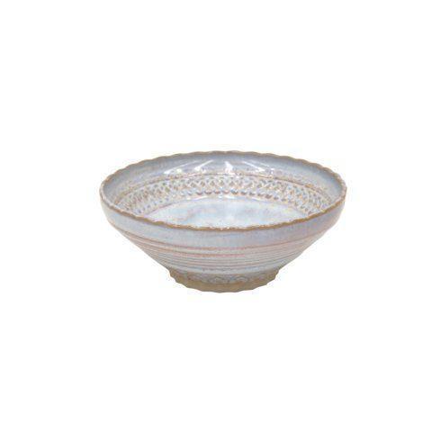 "Costa Nova  Cristal - Nacar Soup/Cereal Bowl 7"" $25.00"