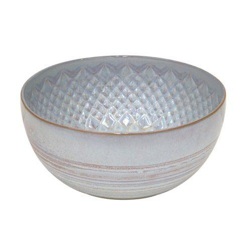 Costa Nova  Cristal - Nacar Serving Bowl $69.50