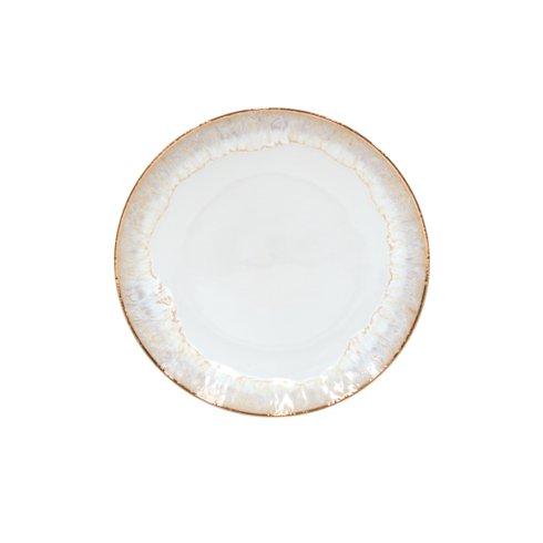 Casafina  Taormina - Gold Dinner Plate $34.00