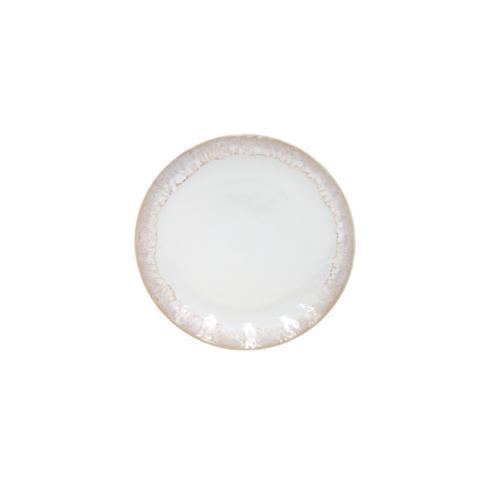 "Casafina  Taormina - White Salad Plate 9"" $23.00"