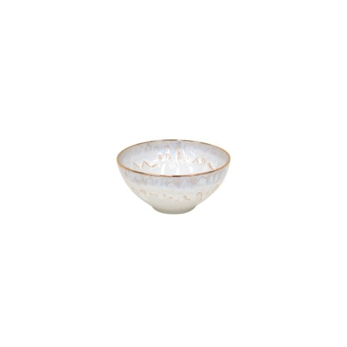"Casafina  Taormina - Gold Soup/Cereal Bowl 6"" $28.50"