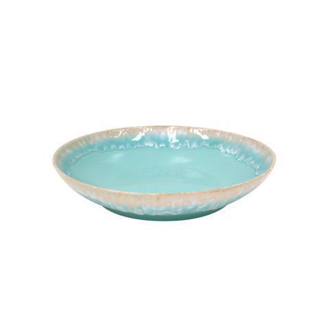 """Casafina  Taormina - Aqua Pasta/Serving Bowl 13"""" $73.50"""