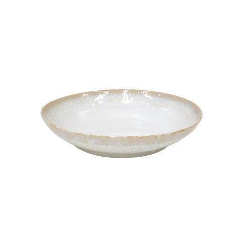Casafina  Taormina - White Serving Bowl $66.00