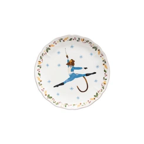"""$29.50 Salad Plate - Mouse King 8"""""""