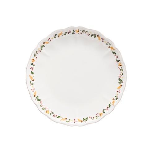"""$35.00 Dinner Plate 11"""""""
