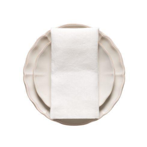 $15.50 Napkin White