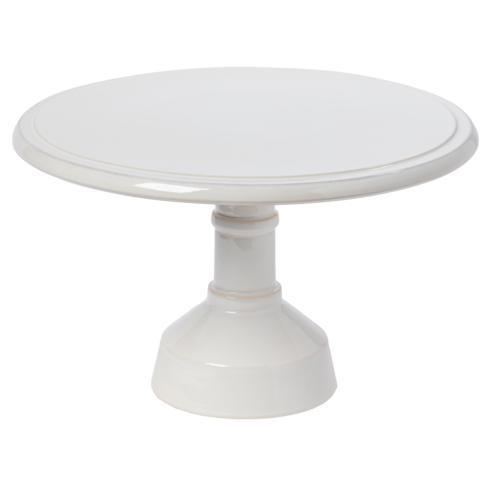 $115.00 Footed Plate 13""