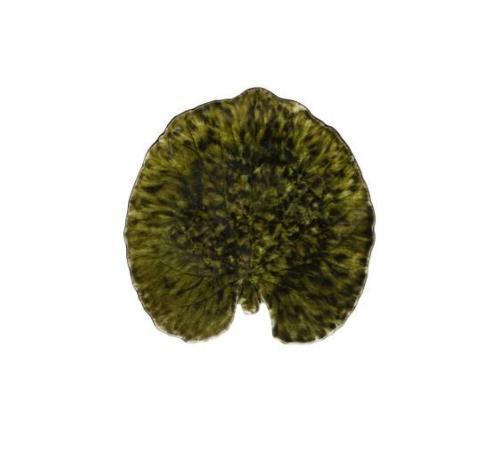 "$24.00 7"" Alchemille Leaf"