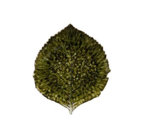 """$31.00 Hydrangea Leaf 9"""""""