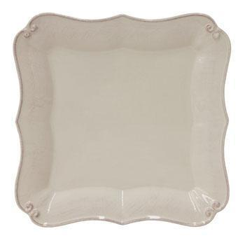 $28.75 Square Dinner Plate