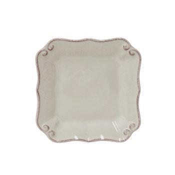 $12.75 Square Bread & Butter Plate