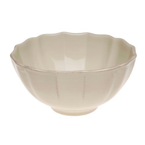 Casafina  Vintage Port - Cream Large Serving Bowl $46.25