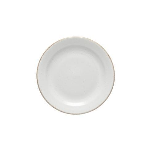 "Casafina  Positano - White Salad Plate 9"" $21.50"
