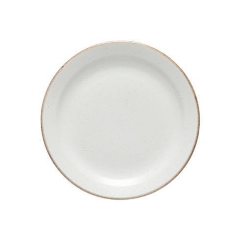 """Casafina  Positano - White Dinner Plate 11"""" $25.00"""