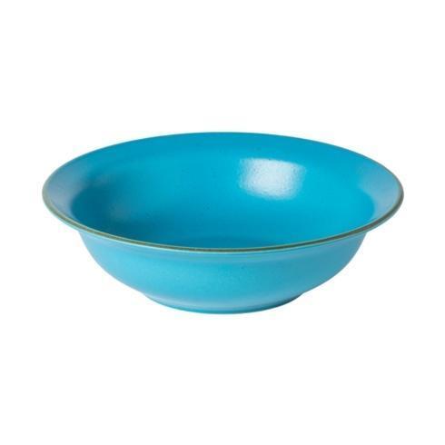 "Casafina  Positano - Cyan Serving Bowl 11"" $79.00"