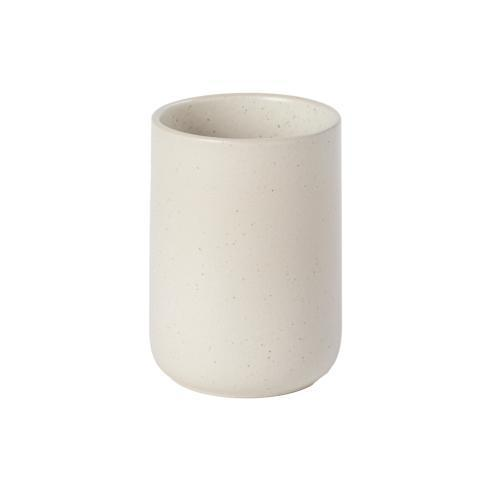 "Casafina  Pacifica - Vanilla Utensil holder/vase 8"" $39.00"