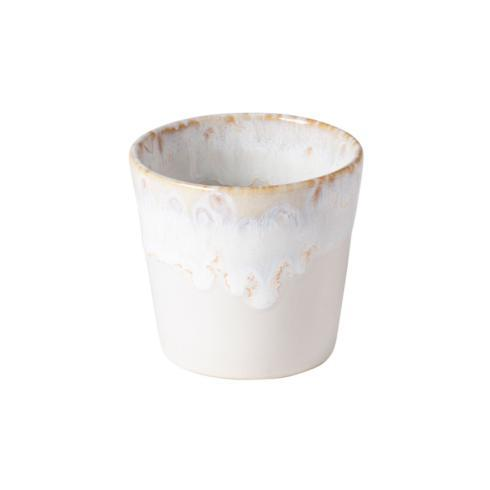 $19.00 Lungo Cup White