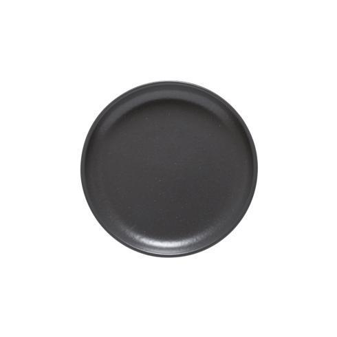 """Casafina  Pacifica - Seed Grey Bread Plate 6"""" $9.00"""