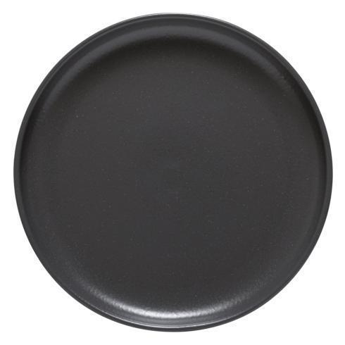 "Casafina  Pacifica - Seed Grey Dinner Plate 11"" $17.50"