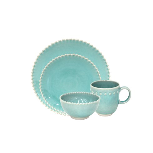 $97.00 4 Piece Place Setting (w/ Gift Box)