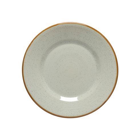 """Casafina  Sardegna - Dove Gray Dinner Plate 11"""" $23.00"""